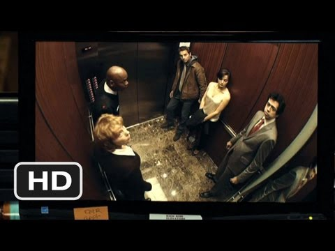 Devil Official Trailer #1 - (2010) HD