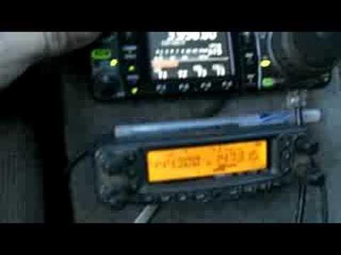 Police Radio Console Amateur Radio Police