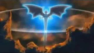 Blue Dragon - Sigla Completa