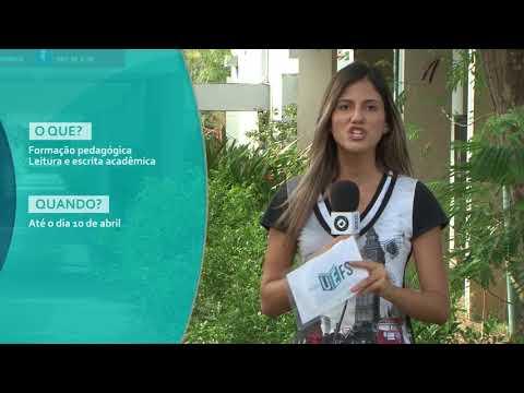Agenda Uefs - 09.04.2018