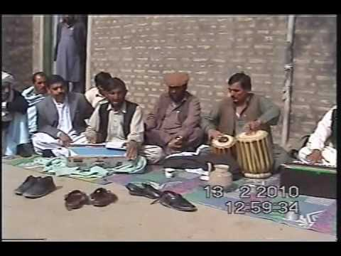 VIDEO PART A 1 OF 7  ZERI GUL MARWAT SONGS/ Lyrics Ghulam Akbar  Marwat