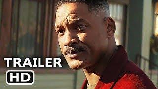 Download Lagu BRIGHT Official Final Trailer (2017) Will Smith, Netflix Fantasy Movie HD Gratis STAFABAND