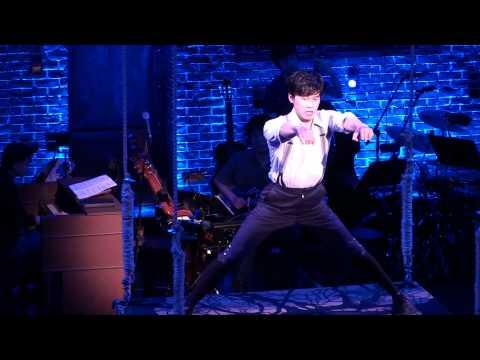 Musical '스프링 어웨이크닝, Spring Awakening' Press Cal-