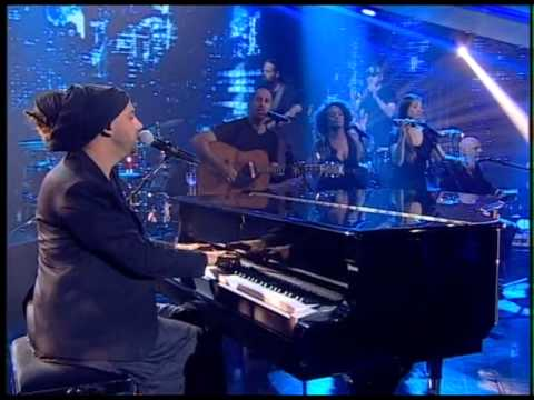 Idan Raichel Project - Ba'Layla (At Night) - Live.