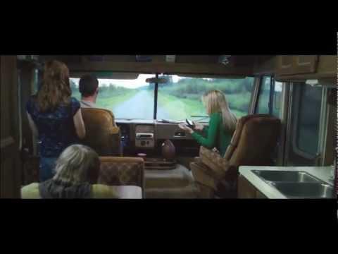 Trailer Quella casa nel bosco (ITA)