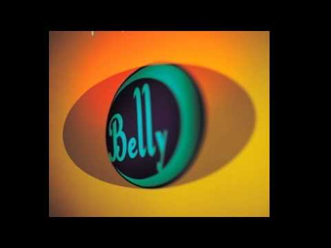 Belly - Spaceman