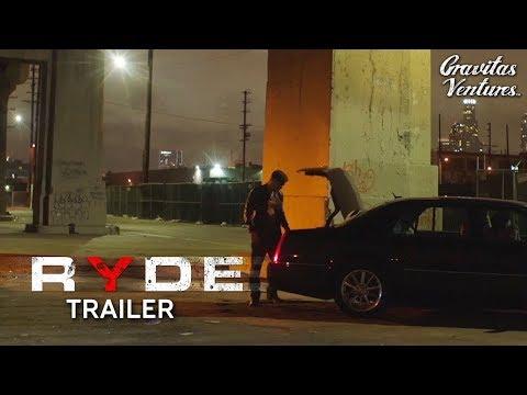 RYDE Trailer 2017 streaming vf