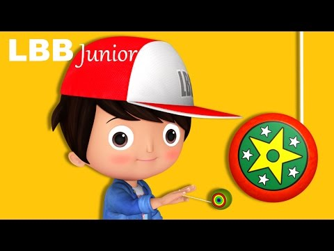 Yo-Yo Song | Original Songs | By LBB Junior