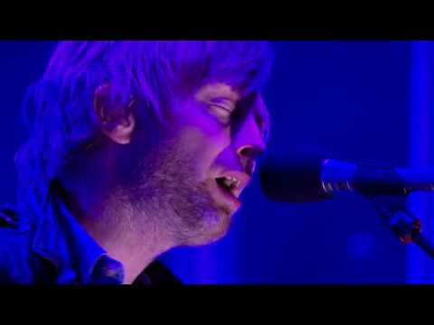 Radiohead - The National Anthem Live