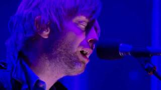 Watch Radiohead The National Anthem video