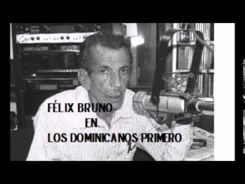 LOS DOMINICANOS PRIMERO por Radio Amistad 1090 AM SANTIAGO RD audio #157