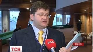 Резолюцію по Україні ухвали на засіданні Парламентської Асамблеї Ради Європи