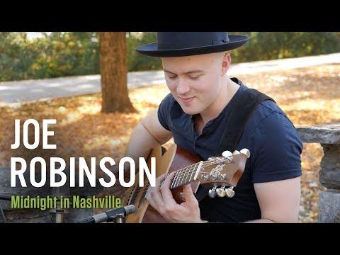 Joe Robinson - Midnight In Nashville