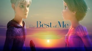 Jackunzel- The Best Of Me AU Trailer