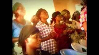 BABONDO UVIRA ( wamama & wababa rombe choir)
