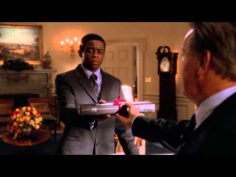 The West Wing The Paul Revere Knife