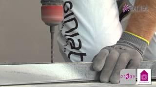 Certificazione Antisismica Sistemi a Secco Siniat