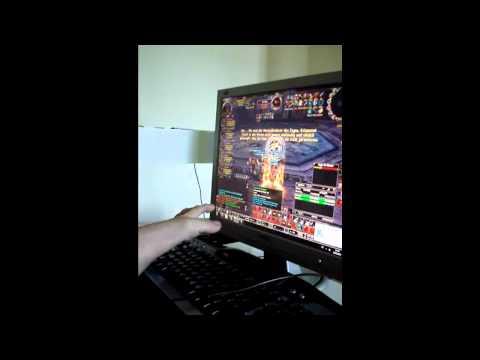 Warnoken 1. Boss Footjob video