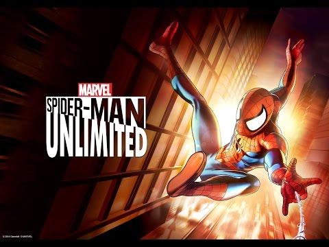 Spider-Man Unlimited trailer - Official Marvel | HD
