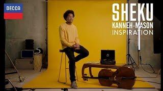 Sheku Kanneh Mason Inspiration Bob Marley