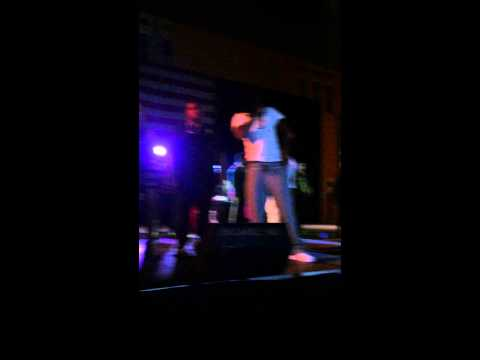 Chief Keef - How It Go (Live Performance) Albany, NY Sep 19, 2014