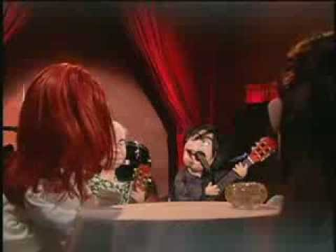 Tenacious D - Friendship