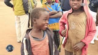 【慈濟新聞深度報導】20181107 - 非洲大地布善種 馬拉威善種子萌芽