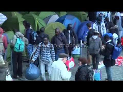 Franca ndihmon Gjermaninë, do të marrë 31 mijë refugjatë - Top Channel Albania - News - Lajme