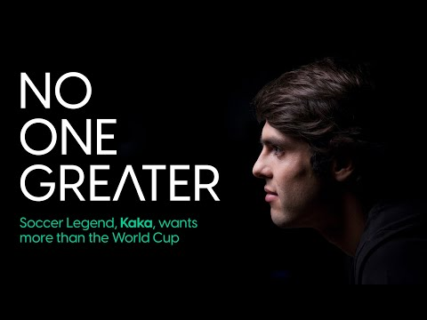 I Am Second® - Kaká video
