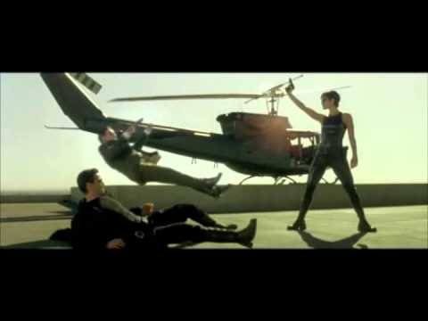 "Movie clip""Matrix"" forever!The funniest parody movies trailer.Asteroid.КрплОСПИвkуп.YouTube parodies"