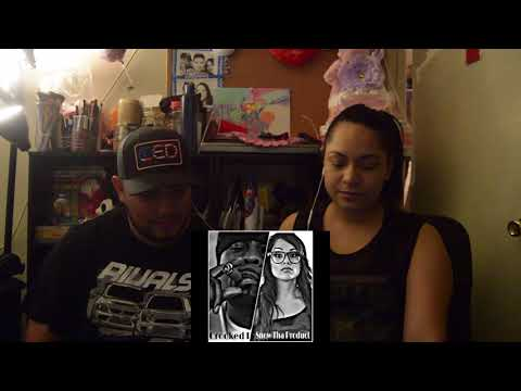 Crooked I Ft.  Snow Tha Product - Not For The Weakminded (Reaction!)