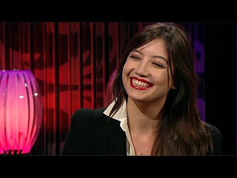 Daisy Lowe and Brendan O'Connor Cook | The Saturday Night Show | RTÉ One