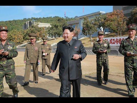 Rare North Korea party congress to begin
