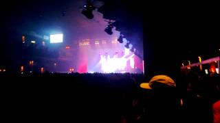 Anitta - Abertura Show das Poderosas - i9 Music 22/04/2013