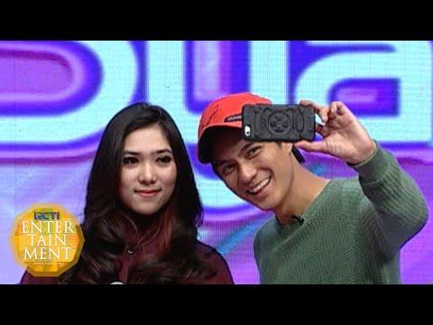 download lagu Selfie Baim Wong & Isyana Sarasvati Dahs gratis