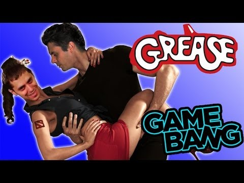 GREASE BANG (Game Bang)