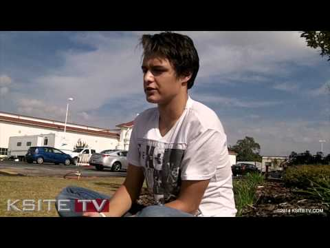 Red Band Society On Set: Interview with Nolan Sotillo (Jordi)