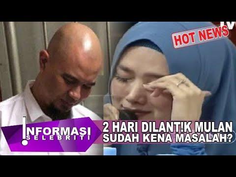 Download  2 Hari Dilant!k, Mulan Jameela Digugatt 10 Milyar? Gratis, download lagu terbaru