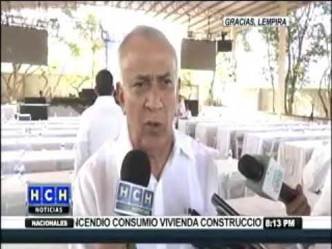 Resumen Legislativo   Congreso Móvil en Gracias, Lempira