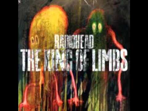Radiohead - Morning Mr Magpie