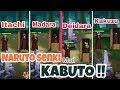 Naruto Senki Mod Kabuto | MADARA DI EDOTENSEI !!