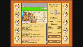 Oregon Trail (Part 2): Everyone Gets Bitten By a Snake