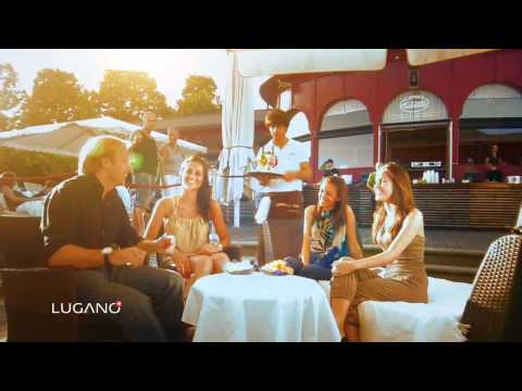 Discover Lugano with Globus family of ...