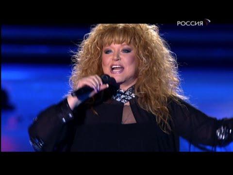 Алла Пугачева - Первое слово (Песня года 2008)