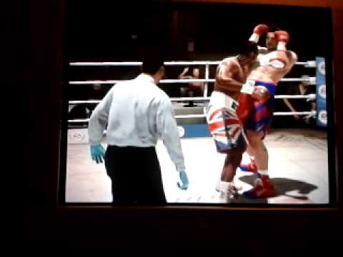 Fight night champion PS3 review 2