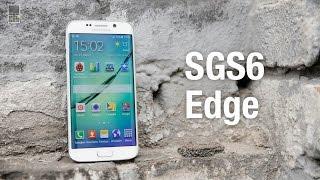 Samsung Galaxy S6 Edge - обзор смартфона от Keddr.com