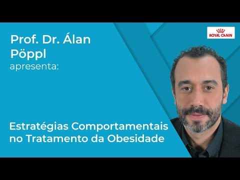 Estratégias comportamentais no tratamento da obesidade por Álan Pöppl