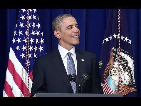 President Obama Hosts a Screening of