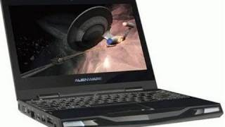 Alienware M17x R3 Laptop_ Unboxing Video