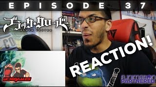 Black Clover Ep. 37 REACTION / REVIEW!! | ITS HAPPENING!!